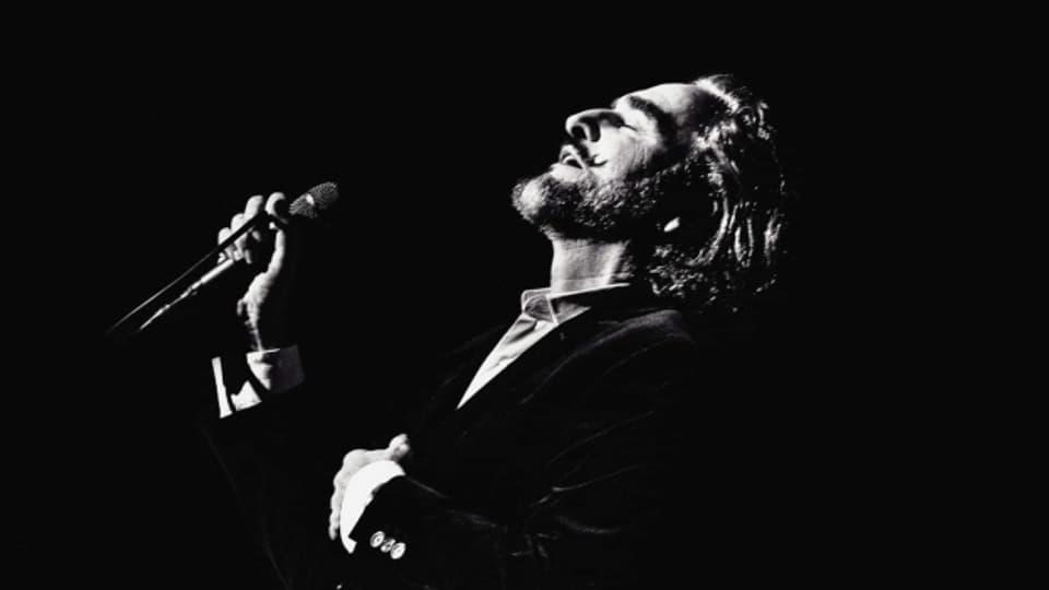 Stephan Eicher und sein neues Album «Homeless Songs»