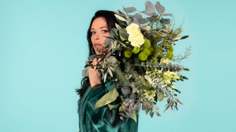 Letztes Jahr mit «Bella Vita» angekündigt, jetzt endlich da: die erste Soloscheibe von Rita Roof