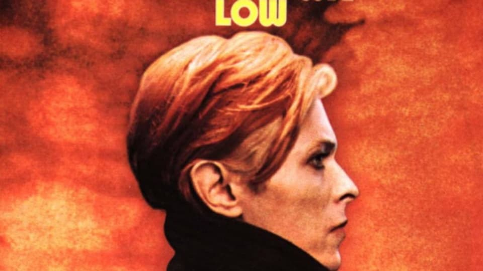 Todestag David Bowie