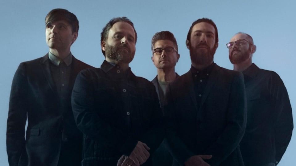 Der Abgang von Gründungsmitglied wurde gleich doppelt kompensiert: «Death Cab» sind seit dem letzten Album zu fünft.