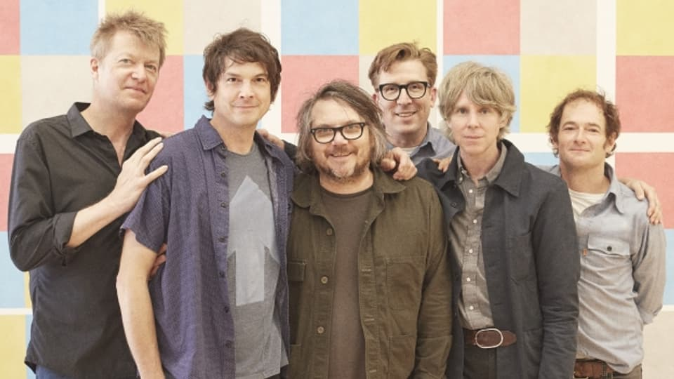 Wilco: Die Könige des Dad-Rocks haben ein neues Album