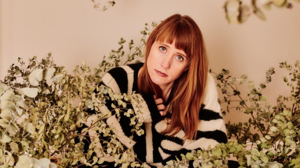 Steht neu beim Kultlabel Sub Pop unter Vertrag: Jenn Wasner, die ihre Solosachen unter dem Namen Flock of Dimes veröffentlicht.