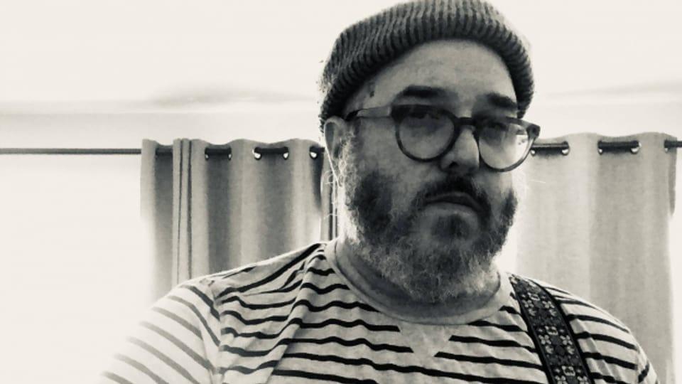 1000 Namen, ein Gesicht: DIY-Musiker Glenn Donaldson