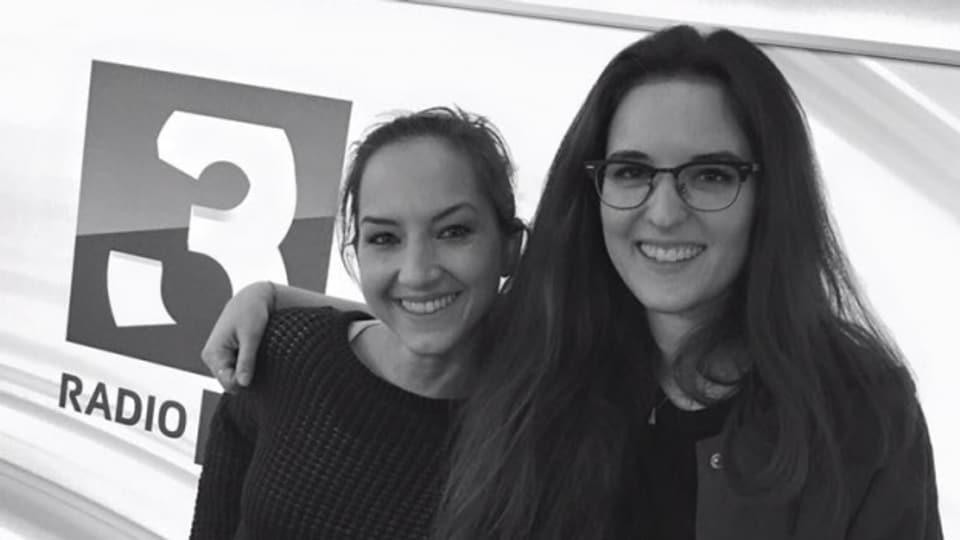 Veronica Fusaro: Unser Best Talent live bei Hana Gadze
