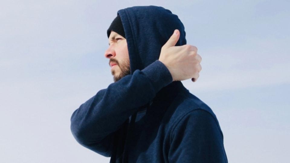 Der Lausanner Multiinstumentalist Nils Aellen alias Soften veröffentlicht den 3. Vorboten auf sein kommendes Album