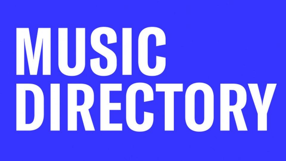 Music Directory: Die neue Plattform ist für Frauen, inter, non-binäre und trans Menschen