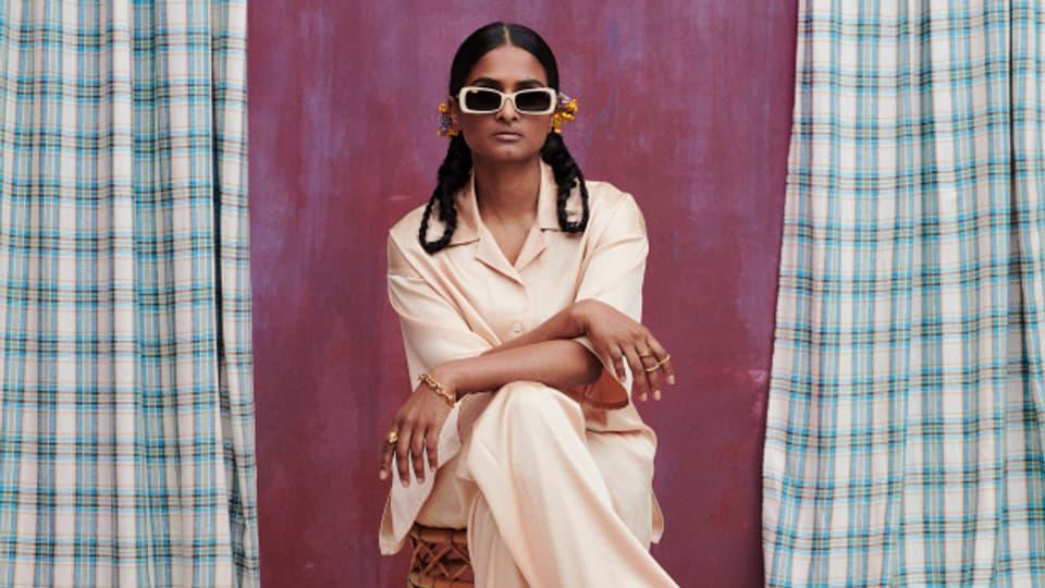 Bei Priya Ragu stehen für 2021 alle Zeichen auf internationalen Durchbruch.