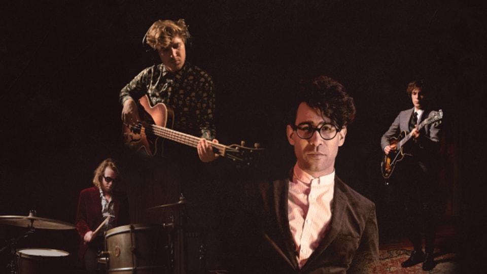 «Pegasus Unplugged»: Das Album erscheint diesen Freitag, 15. Januar 2021