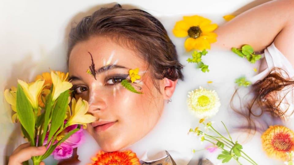 Weltklasse-Pop aus St. Gallen: Joya Marleen ist SRF 3 Best Talent.