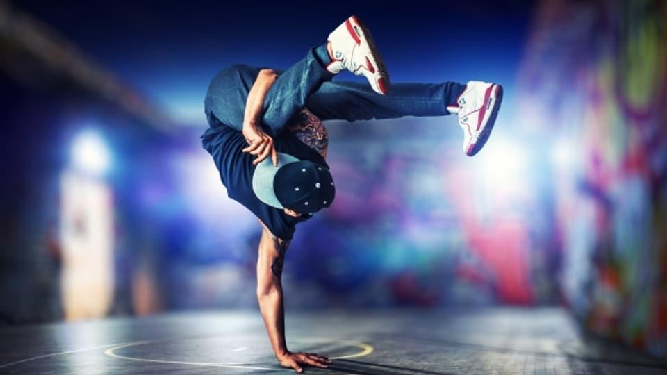 Breakz: Natürlich auch der Motor der Breakdance-Kultur
