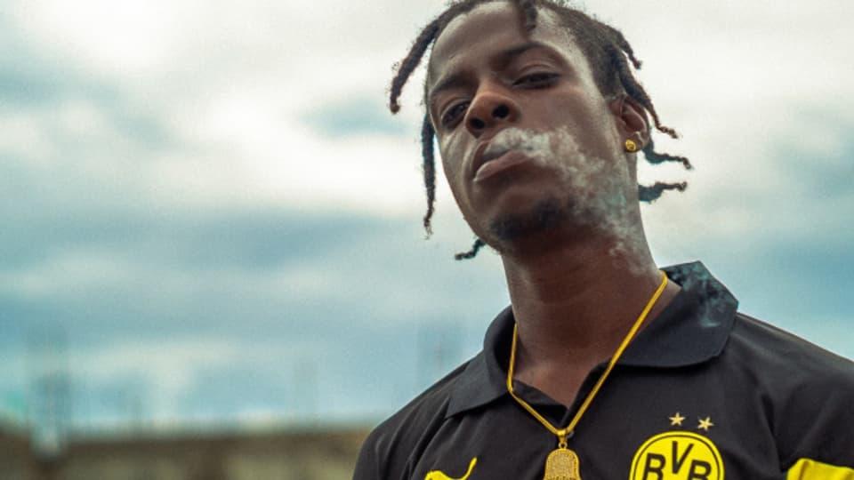 Neuer Name im jamaikanischen Dancehall: Rytikal
