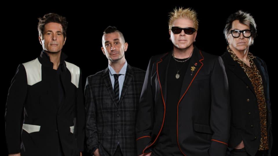 The Offspring: Neues Album im April