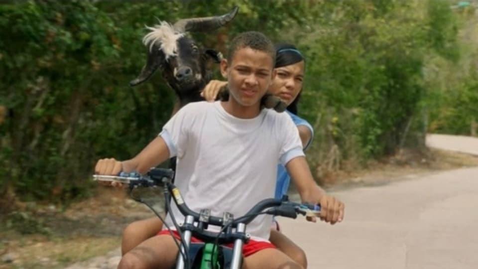 In «Bad Lucky Goat» dominieren Humor, sonnige kreolische Klänge und der Zauber der kleinen kolumbianischen Insel Old Providence.