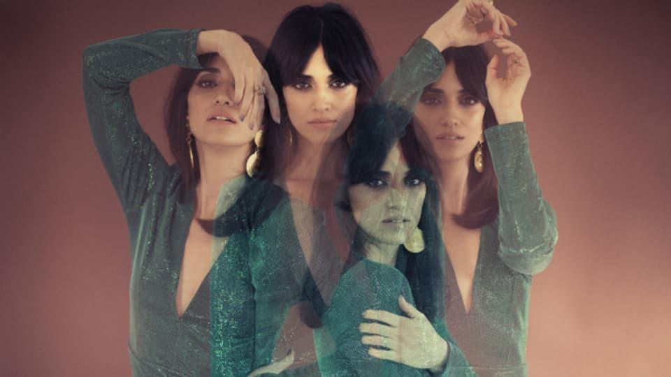 Die Israelin Liraz Charhi gibt mit ihrem heimlichen Projekt mit iranischen Musikern zu reden.
