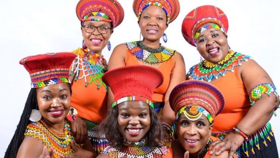 Die Afrika Mamas aus Südafrika tragen mit ihrem fünften Album «Ilanga» (Sonne) die Wärme in die Herzen.