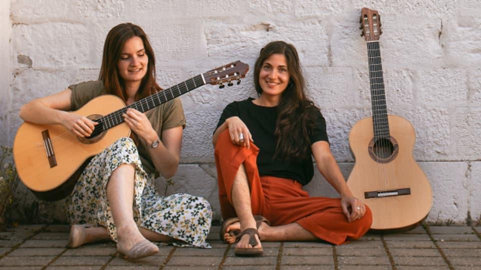 «Andariegas» liessen sich für ihren Bandnamen vom spanischen Ausdruck für Wandervögel inspirieren.