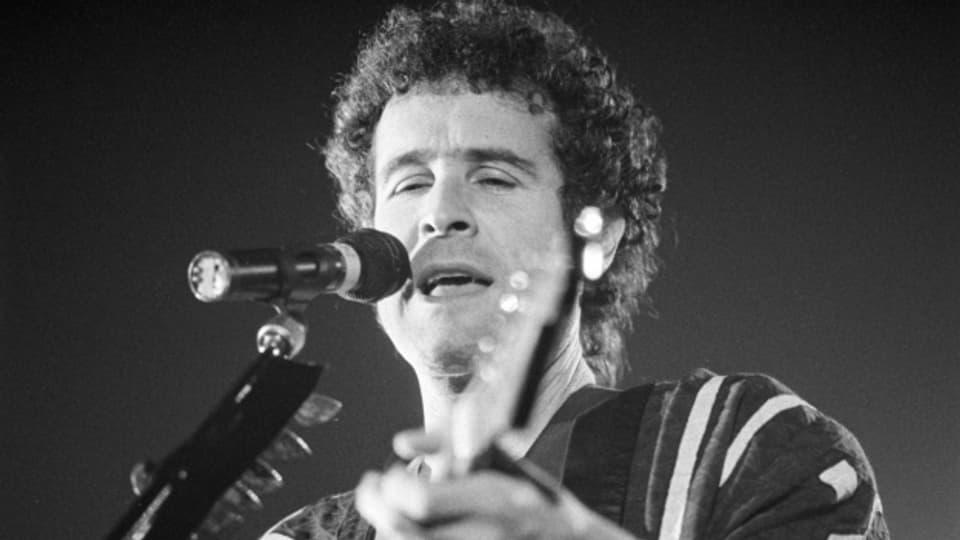 Johnny Clegg (1990 / Hallenstadion ZH)