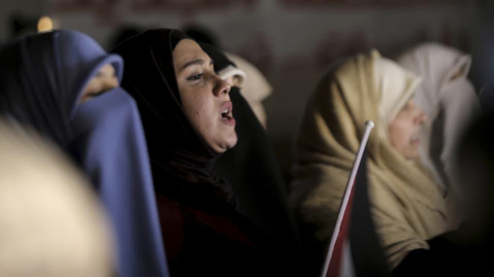 Gleichstellung in Jordanien: eine Identitätsfrage