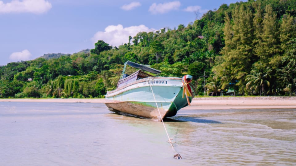 Inselleben in Thailand: Back to Basics