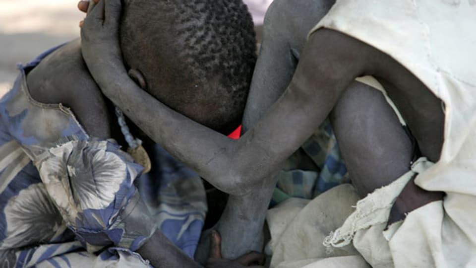 Afrika ist laut des FAO-Berichts immer noch der Problemkontinent.