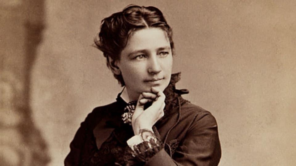 Nicht Hilllary Clinton sondern Victoria Woodhull war die erste Frau, die für die US-Präsidentschaft kandidierte.