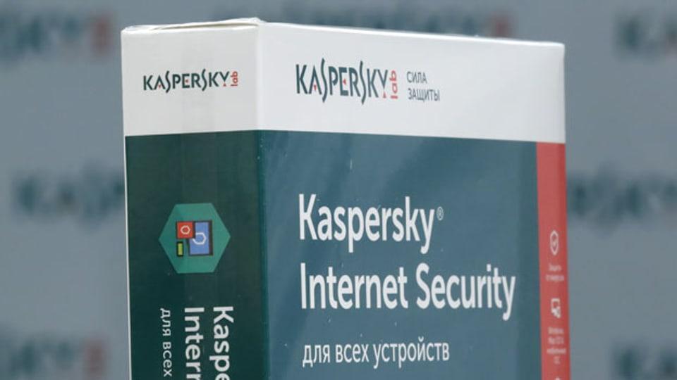 Kaspersky verschiebt Kundendaten in die Schweiz
