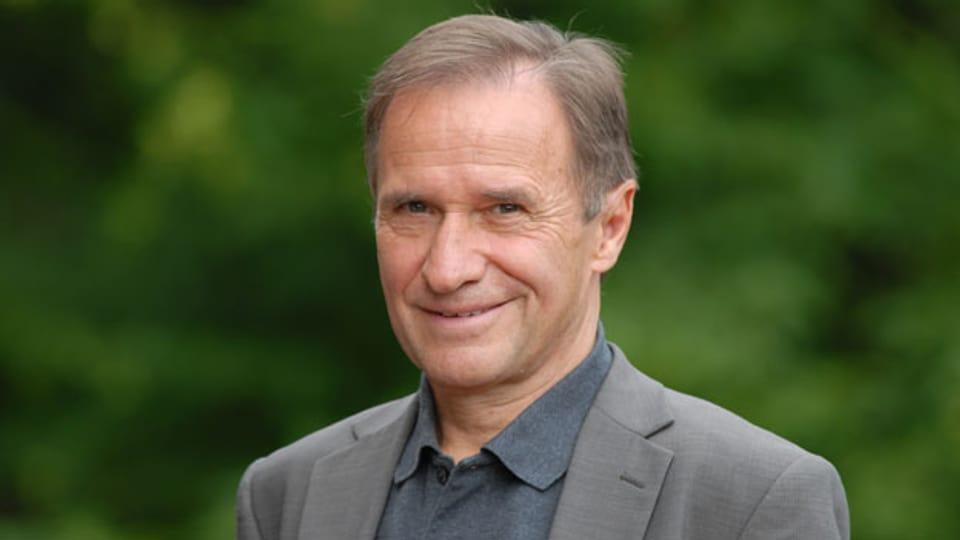 Reiner Klingholz.