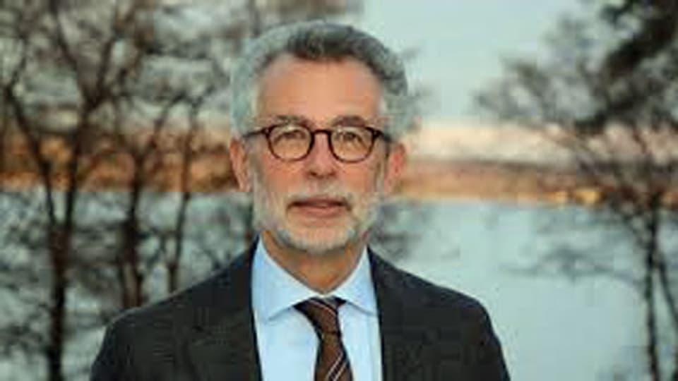 Hans Vorländer zählt zu den renommiertesten Politikwissenschaftlern Deutschlands.