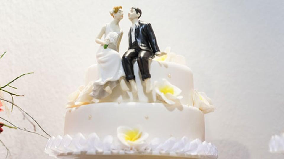 Verheiratete bleiben weiterhin steuerlich «bestraft»