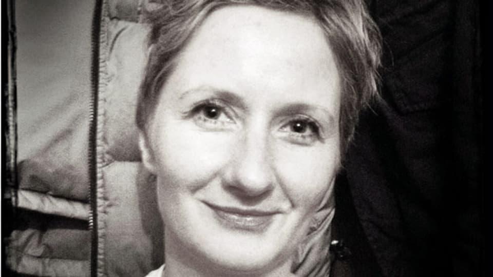 Die Journalistin und Autorin Barbara Tóth hat 2017 eine Biographie über Sebastian Kurz veröffentlicht.