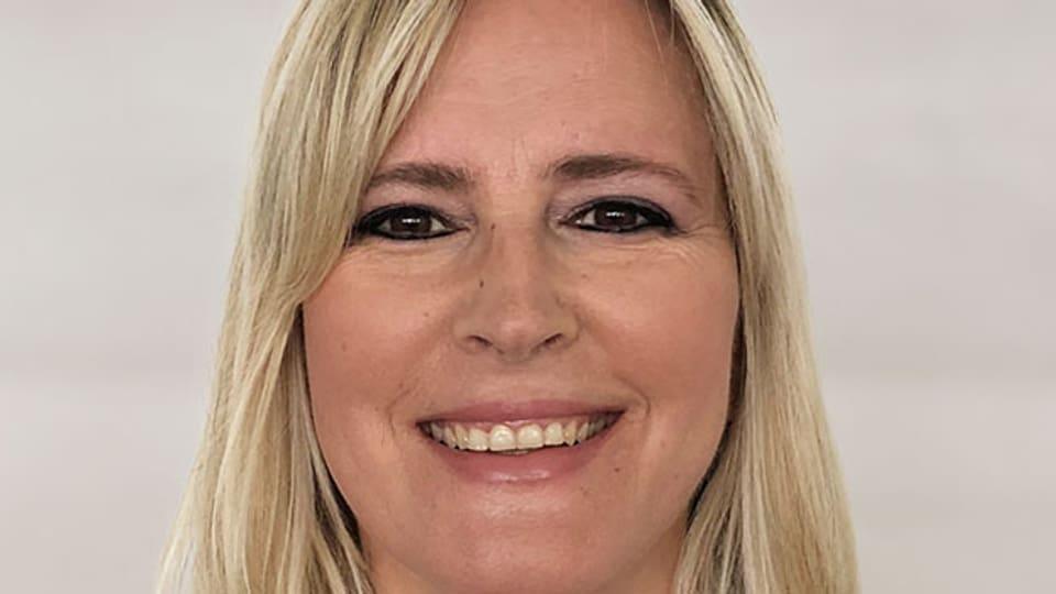Jasna Milanovic ist Vorstandsmitglied der Basler SVP.