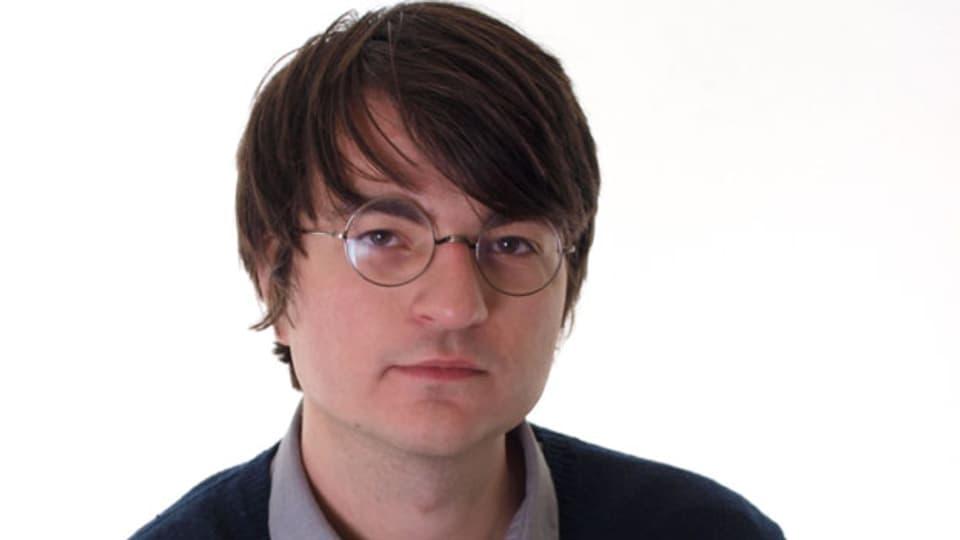 Marius Guderjan.