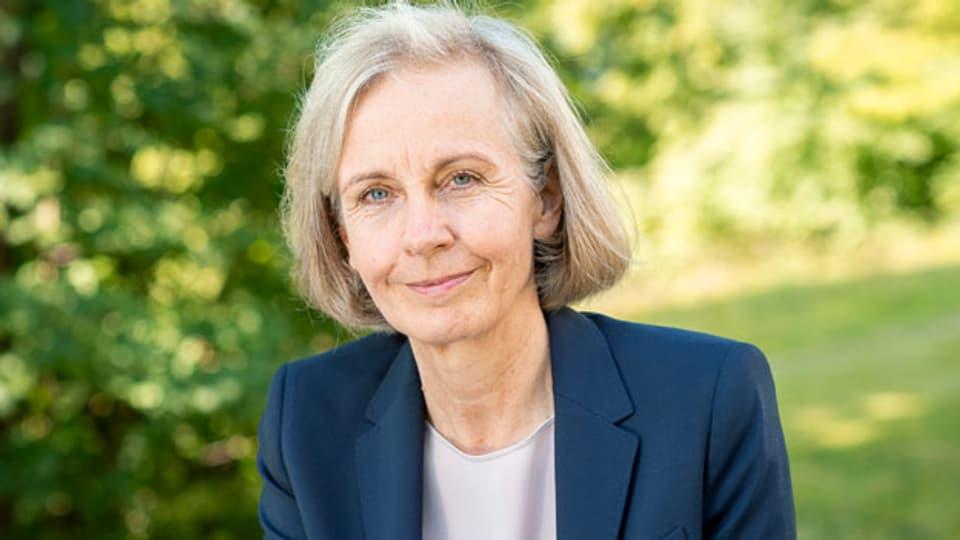 Ursula Münch, Politikwissenschaftlerin und Direktorin der Akademie für Politische Bildung in Tutzing.