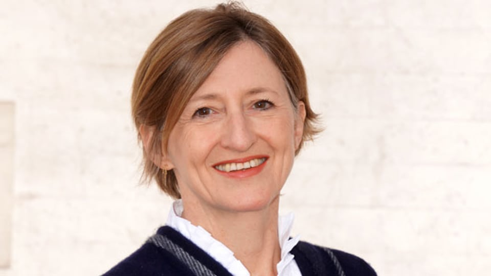 Monika Bütler ist Volkswirtschaftsprofessorin an der Universität St. Gallen.