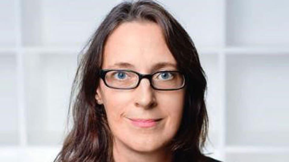 Daniela Jopp, Psychologieprofessorin an der Universität Lausanne.