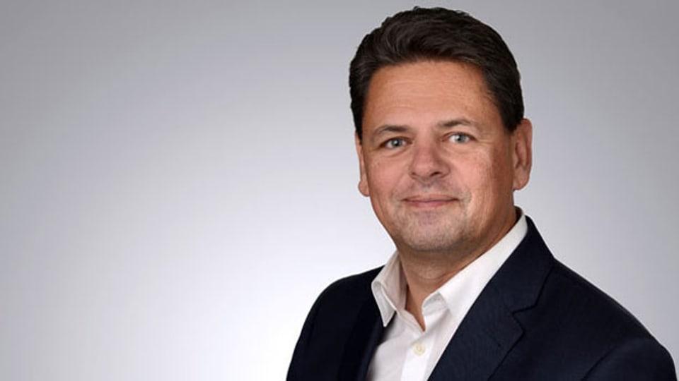 Adrian Vatter, Professor für Politikwissenschaft an der Universität Bern.