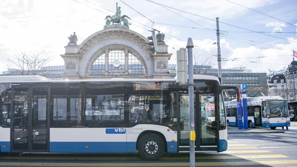 Die Verkehrsbetriebe Luzern VBL haben über längere Zeit absichtlich und ungerechtfertigt zu viel Geld eingeheimst.