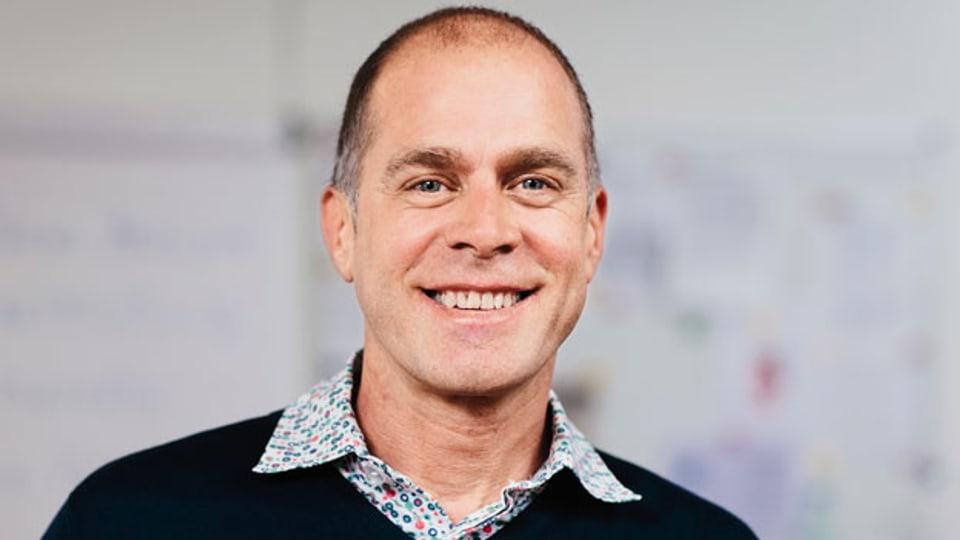 Matthias Kündig wird USA-Korrespondent in Miami.
