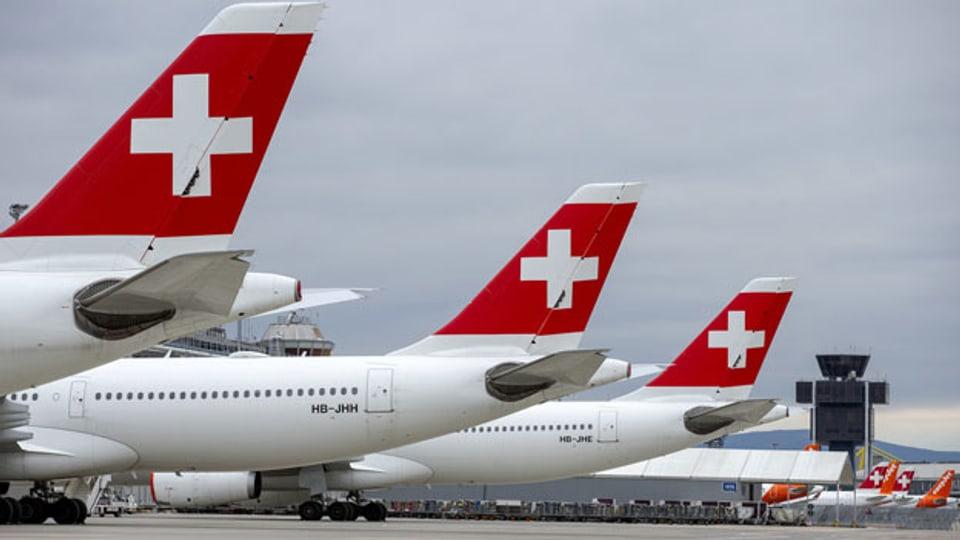 Swiss fordert unkompliziertere Reiseregeln.