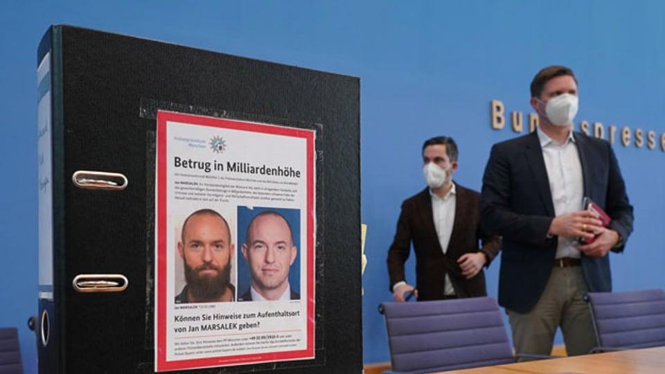 Wirecard: «Eine Bande mit hoher krimineller Energie»