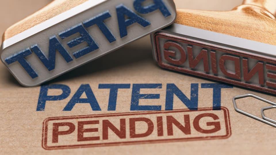 Patent Laufzeit