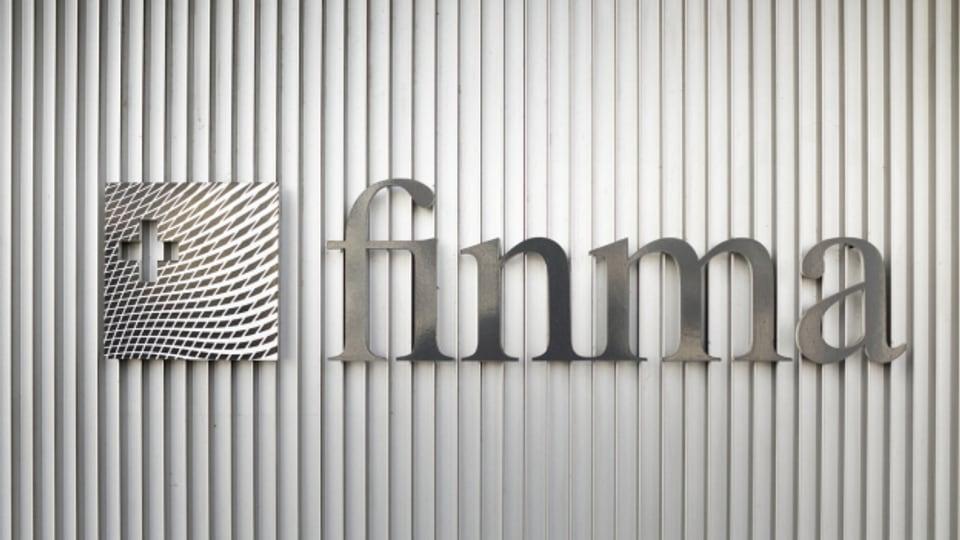 Schweizer Finanzmarktaufsicht Finma