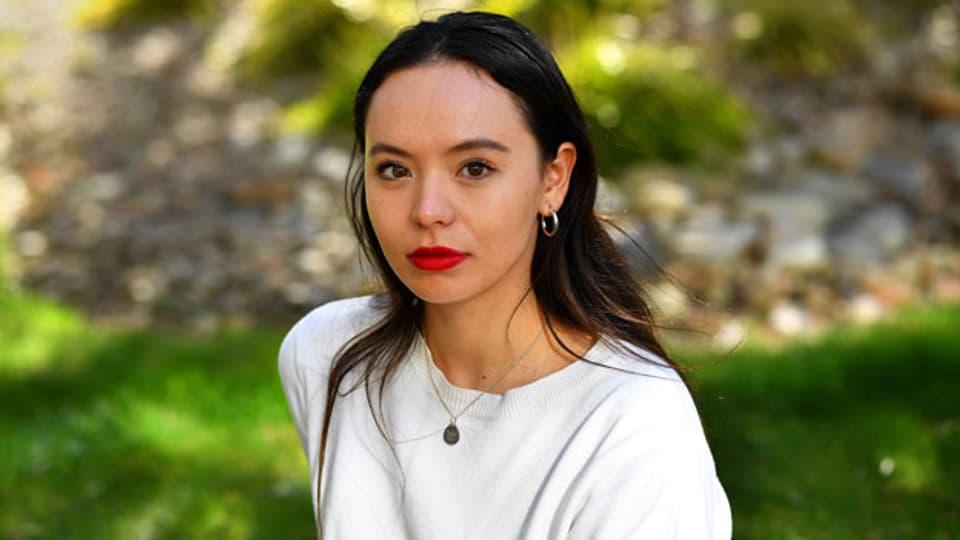 Die 22-jährige Soma Sara rief die Website «Everyone's invited» ins Leben, auf welcher sich Teenagers zu sexuellen Übergriffen an Schulen melden können.