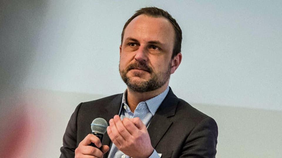 Der Terrorexperten Peter Neumann ist Forscher am King's College in London.