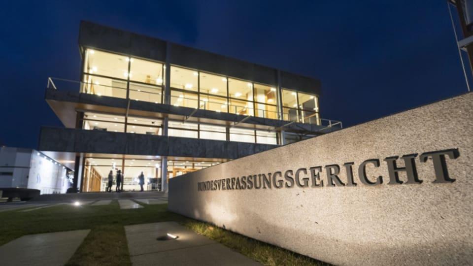 Das deutsche Verfassungsgericht bemängelt das Klimaschutzgesetz.