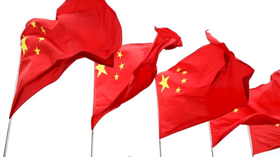 Die Volksrepublik China. Nationalistisch? Oder einfach nur selbstbewusst?
