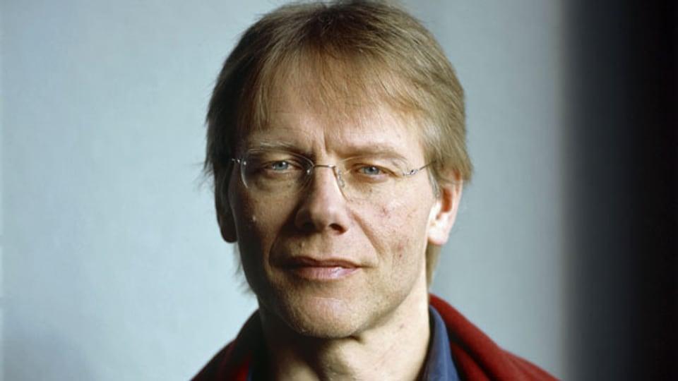 Der Schweizer Historiker Thomas Maissen ist Direktor des Deutschen Historischen Instituts in Paris.
