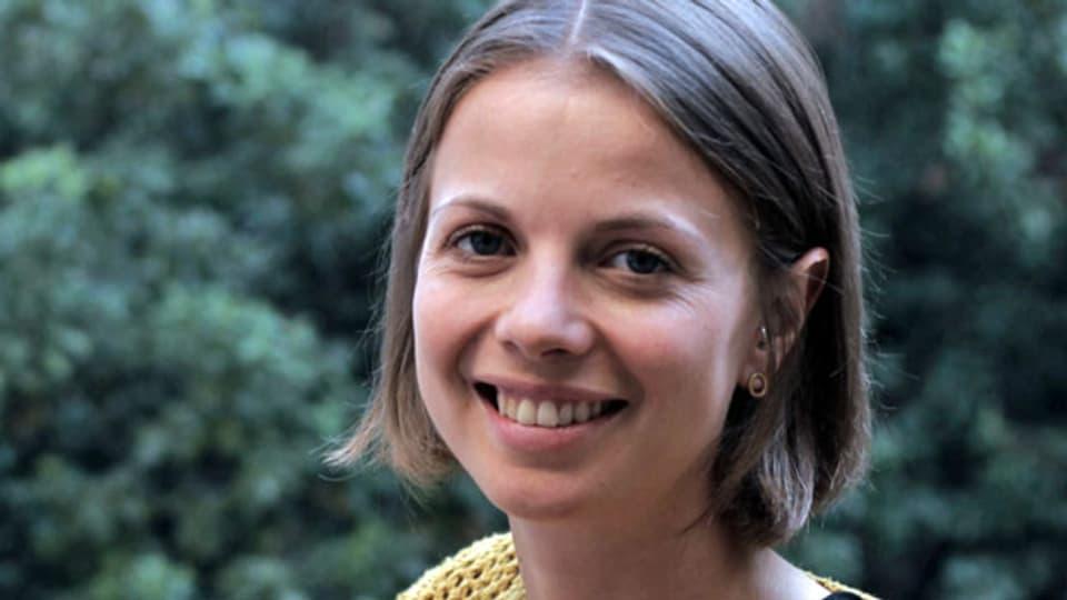 Die freie Journalistin Sophia Boddenberg lebt und arbeitet in Santiago de Chile.