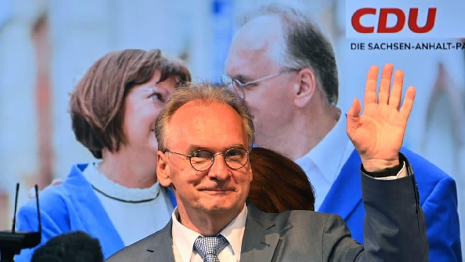 Die Wahl zum neuen Landtag in Sachsen-Anhalt war die letzte vor der Bundestagswahl im September
