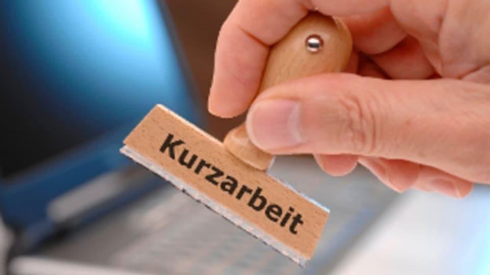 Kurzarbeitsentschädigungen: Bund verstärkt Kontrollen